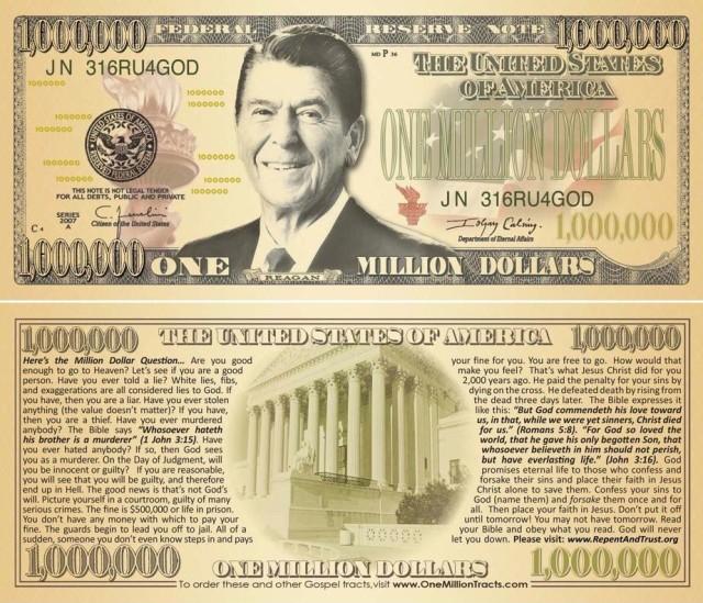 milliondollartract