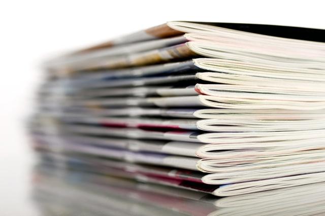 magazines-stack